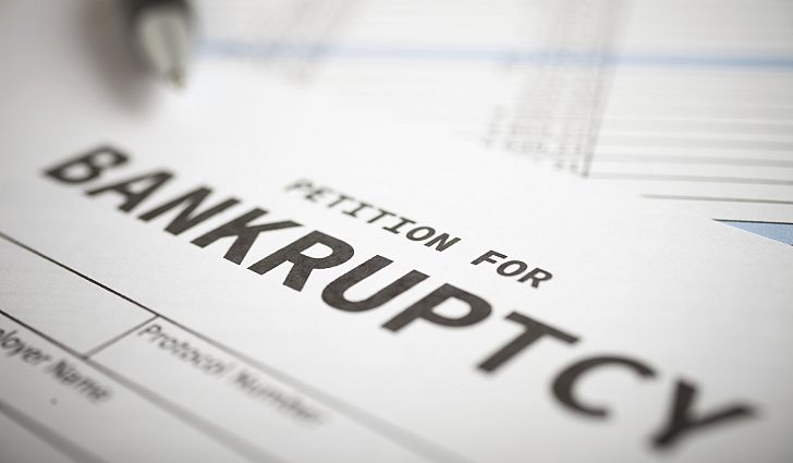 Filing Personal Bankruptcy