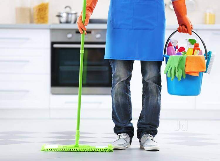 Professional Cleaning Services: The Right Choice for Your Business